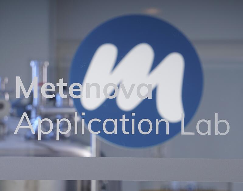 metenova-application-lab