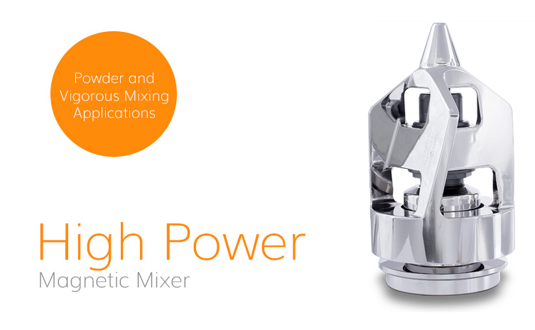 HP High Power Magnetic Mixer