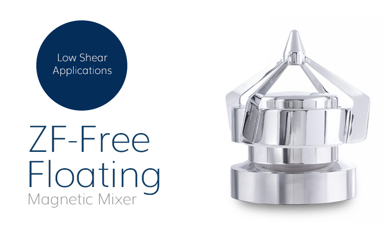 ZF - Free Floating Mixer