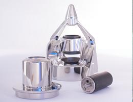 ZG Magnetic Mixer