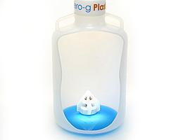 ZGP Plastic Mixer